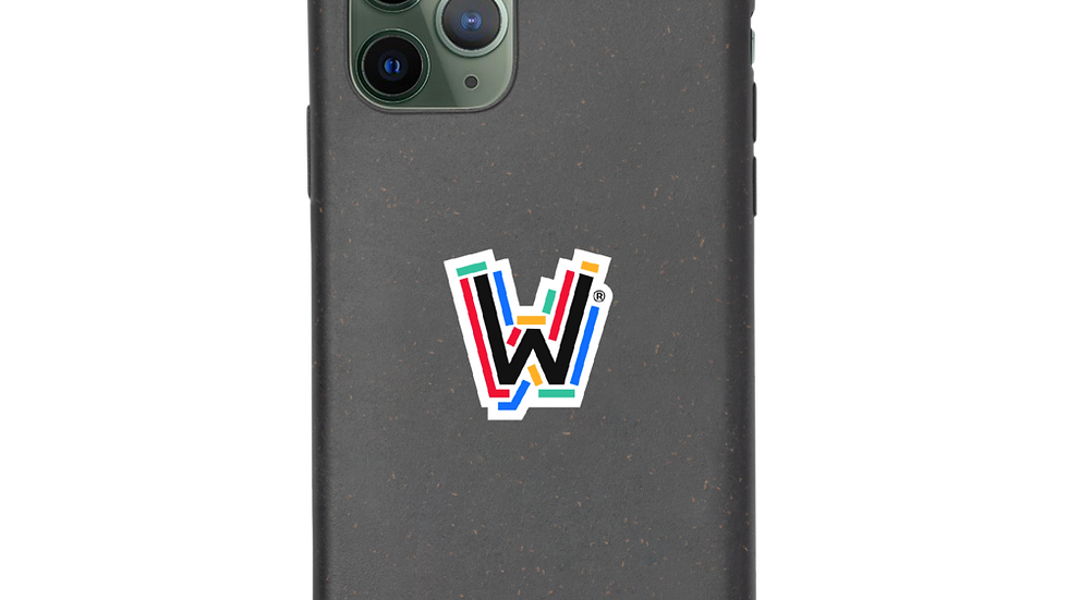 Wizdom Biodegradable Phone Case
