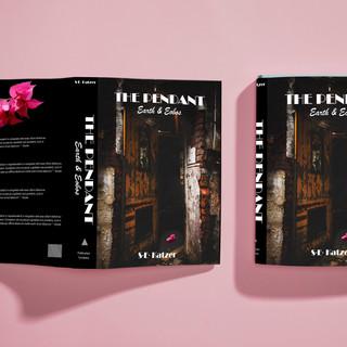 The Pendant Series cover art