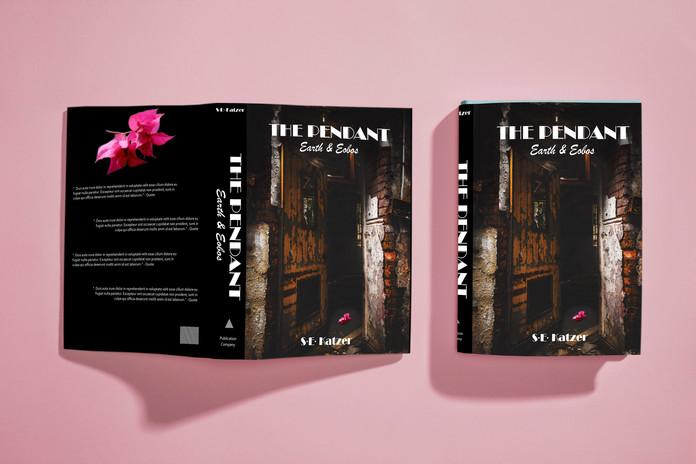 The Pendant Book Cover