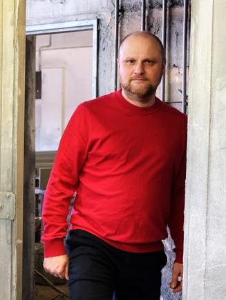 Richard Vodička