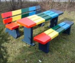 REKU Kinder-Sitzgruppe