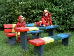 REKU Kinder-Sitzgruppe (2)