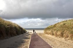 REKU Strandweg-Elemente Juist