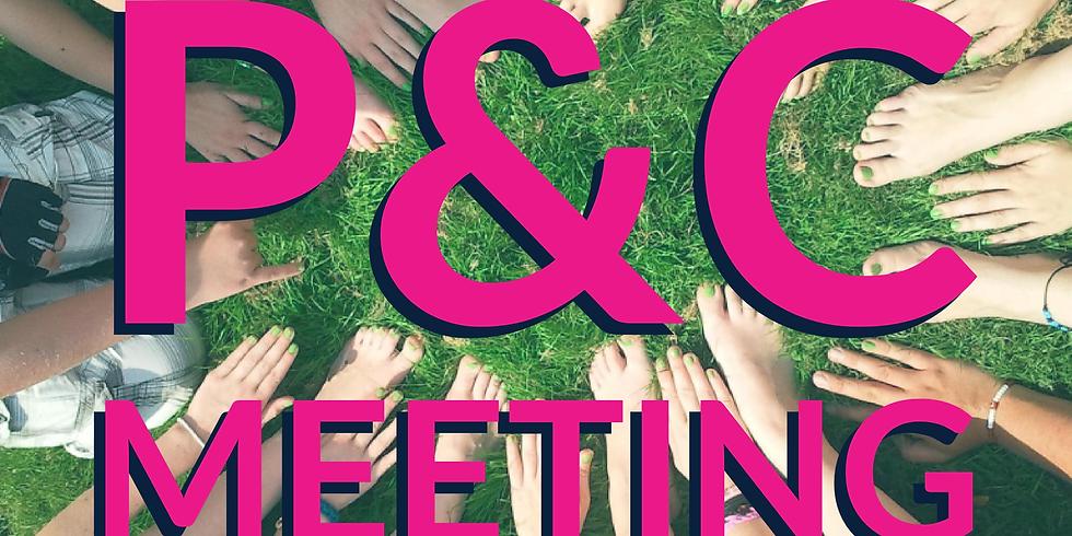 June P&C Meeting (1)
