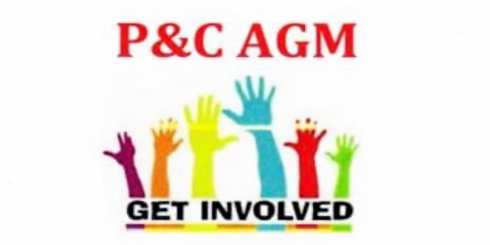 February P&C Meeting & AGM