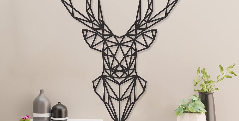 Geometrisch hert