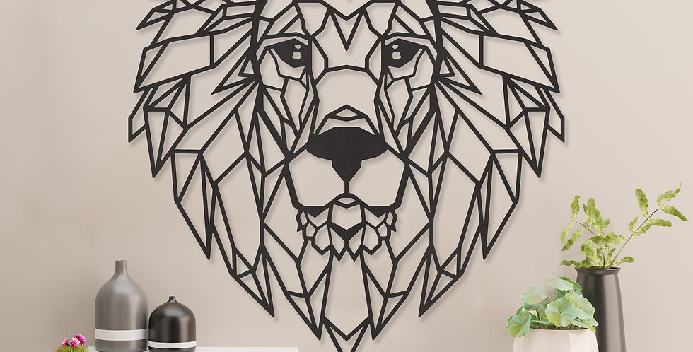 Geometrisch Leeuw
