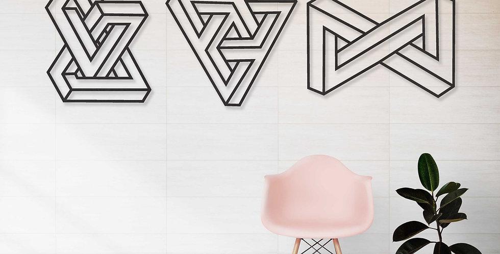 Geometrische knopen
