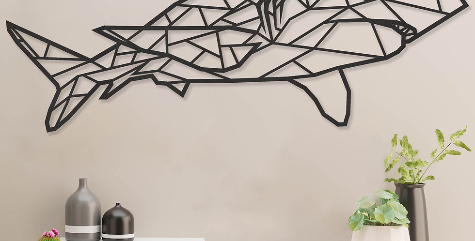 Geometrische haai