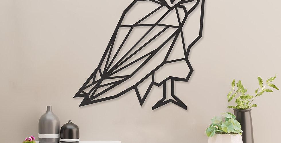 Geometrische uil