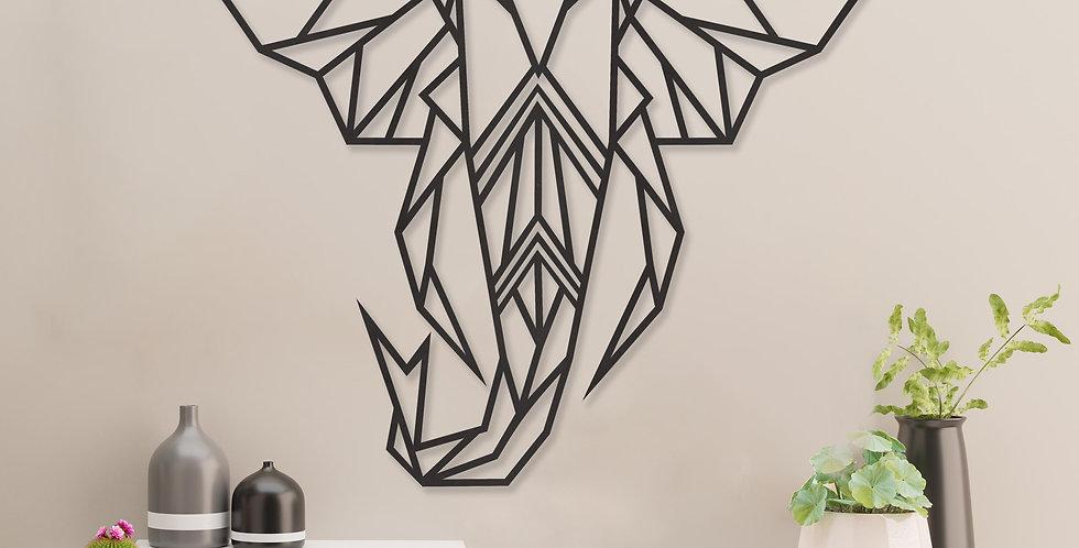 Geometrische olifant