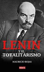 Rojas, Mauricio. - Lenin y el totalitari