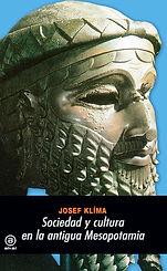 Sociedad y Cultura en la Antigua Mesopot