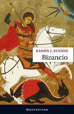 Bizancio - Ramon J. Sender.jpg