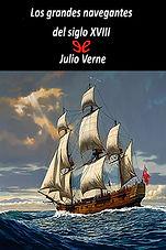Los Grandes Navegantes del Siglo XVIII.j