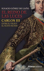 Gomez de Llano, Ignacio. - El Reino de l