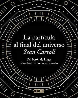 La particula final del universo.jpg