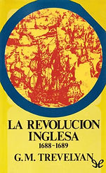 Treveylan, G. M. - La Revolucion inglesa