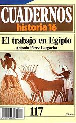 Cuadernos De Historia 16 117 El Trabajo