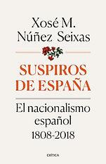 Nunez Seixas, Xose M. - Suspiros de Espa
