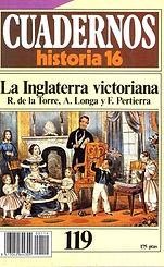 Cuadernos De Historia 16 119 La Inglater