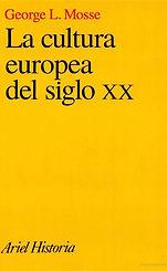 La Cultura Europea del Siglo XX.jpeg