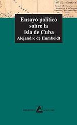 Humboldt,_Alexander_Von._-_Ensayo_políti