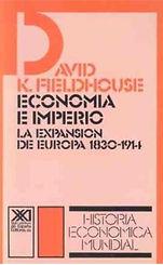 Fieldhouse. - Economia e Imperio. La exp