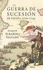 Albareda Salvado, Joaquim. - La guerra d