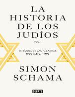 Schama,_Simon._La_Historia_De_Los_Judíos