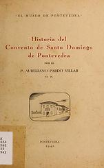 Historia del Convento de Santo Domingo.j