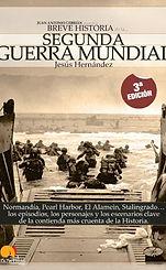 Breve historia de la segunda guerra mund