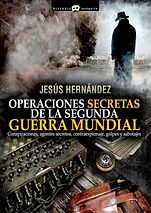 Operaciones Secretas de la Segunda Guerr