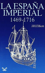 Elliot, John H. - La Espana imperial 146