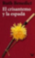 Benedict, Ruth. - El crisantemo y la esp