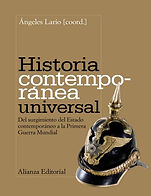 Lario Gonzalez, Angeles (coord.). - Hist