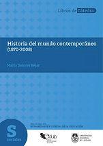 Bejar, Maria Dolores (coord.). - Histori