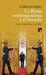 Taibo_Carlos._La_Rusia_Contemporanea_y_E