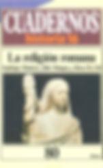Cuadernos de Historia 16 080 La religion