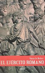 Le Bohec, Yann. - El ejercito romano [20
