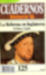 Cuadernos De Historia 16 125 La Reforma