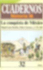 Cuadernos de Historia 16 032 La conquist