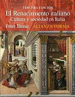 Burke, Peter. - El Renacimiento Italiano