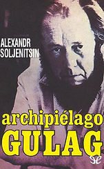 Solzhenitsin, Alexandr. - Archipielago G