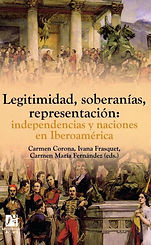 AA.VV. - Legitimidad, soberanias, repres