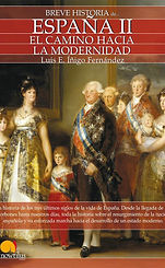 Breve Historia de España II. El camino h