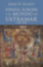 Elliot, John H. - Espana, Europa y el mu