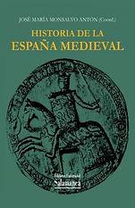 Monsalvo Anton, Jose Maria. - Historia d