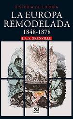 Greenville, J. A. S. - La Europa remodel