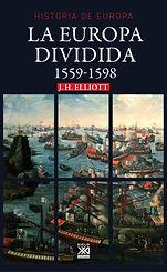 Elliot, John - La Europa Dividida-1559-1